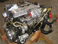 MOTOR MWM SPRINT 2.8 TURBO COMPLETO