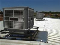 RioClima Climatizadores industriais