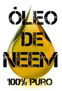 ÓLEO DE NIM COM 2.000/PPM DE AZADIRACTINA