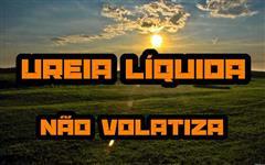 UREIA AGRÍCOLA LIQUIDA (FRETE GRÁTIS P/ TODO BRASIL)