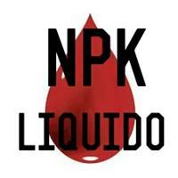 N-P-K LIQUIDO (ELABORAMOS DE ACORDO COM SUA ANALISE DE SOLO)