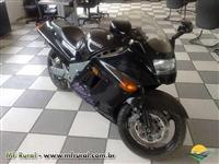 Moto Kavasaki Ninja 1100 cc