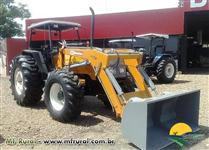 Plaina Agricola PAM 800 para VALTRA 985.4/ 985.4