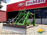 Conjunto de Lamina para trator John Deer 7515 4x4 BALDAN -Nova