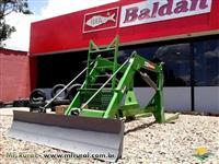 Conjunto de Lamina para John Deere Modelo 6615 4x4 BALDAN - Nova