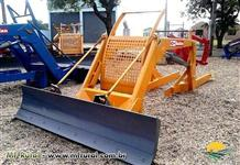 Conjunto de Lamina P/ Tratores Valtra 985 4x4 série 95 SHB - BALDAN - Nova
