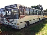 Ônibus Mercedes Benz 1618 46 Lugares ano 1993