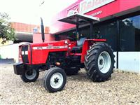 Trator Massey Ferguson 275 Advanced 4x2 ano 05