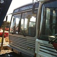 Ônibus Mercedes Benz 1318 53 Lugares ano 1995