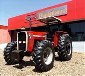 Trator Massey Ferguson 290 4x4 ano 02