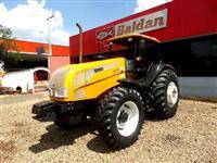 Trator Valtra/Valmet BM 125i 4x4 ano 09