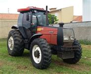 Trator Valtra/Valmet BH 140 4x4 ano 05