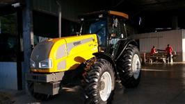 Trator Valtra/Valmet BM 110 Cabinado 4x4 ano 14