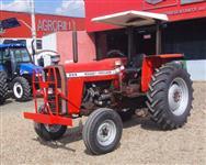 Trator Massey Ferguson 265 4x4 ano 91