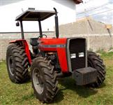 Trator Massey Ferguson Modelos 4x4 ano 00