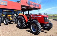 Trator Massey Ferguson 4283 SEMI NOVO 4x4 ano 13