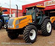 Trator Valtra/Valmet BM 110 Cabinado 4x4 ano 08
