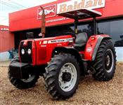 Trator Massey Ferguson 275 Advanced 4x4 ano 07