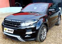 RANGE ROVER EVOQUE DYNAMIC TECH