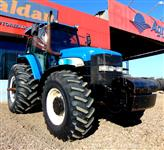 Trator Ford/New Holland 7040 2500 Horas 4x4 ano 11