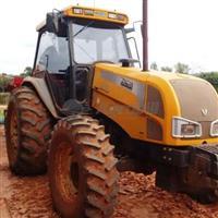 Trator Valtra/Valmet BM 125 4x4 ano 09