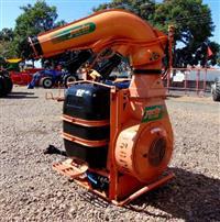 Pulverizador Jatão Super 600 usado em bom estado
