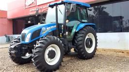 Trator Ford/New Holland TL 85E  4x4 ano 14