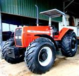 Trator Massey Ferguson 660 4x2 ano 04