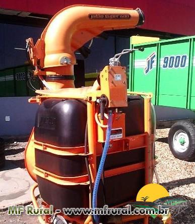 Pulverizador Jatão Super 600 Revisado, Semi-Novo
