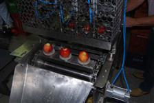 Máquinas extratoras de miolo de frutas
