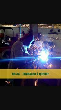 Fabricação e montagem de Galpão