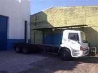 Caminhão  Agrale 13000 6x2  ano 08