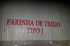 FARINHA DE TRIGO_ 000,0000 e PRÉ-MISTURA - 50KG e 25KG