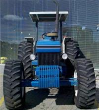 Trator Ford/New Holland ENTRADA + 3 ANOS 4x4 ano 89