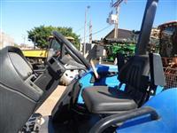 Trator Ford/New Holland DE BARBADA ENTRADA + 2 ANOS  4x4 ano 03