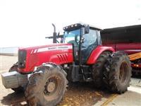 Trator Massey Ferguson 7180  ENTRADA 65.000 E O SALDO EM 2 ANOS  4x4 ano 08