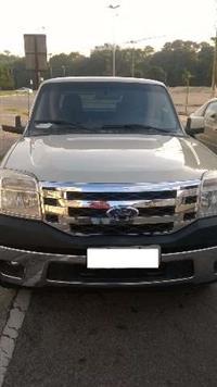 Ranger 2011 Diesel completa