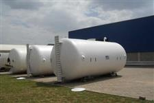 Tanques de Fibra de vidro PRFV