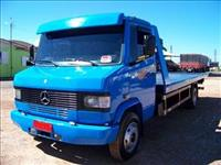 Caminhão  Mercedes Benz (MB) 710  ano 98