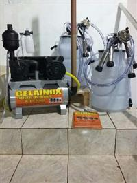 ordenhadeira gelainox