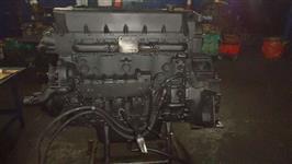 MOTOR CASE 8800 CURSOR 9