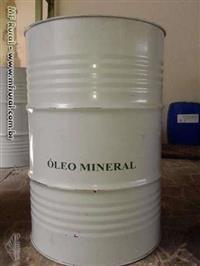 Óleo Mineral USP / Vaselina líquida / Óleo Mineral Industrial / Óleo de Mamona