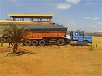 Caminhão  Scania 112  ano 83