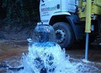 Poço artesiano perfuração manutenção outorga Geo Brasil Ambiental