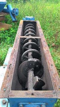 Fábrica de carvão ecológico