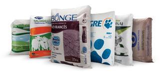 Sacaria de rafia laminado e Big Bag Eco