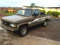 Camionete Chevrolet D20 ano 1988