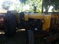Trator Valtra/Valmet 85 ID 4x2 ano 78