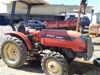 Trator Agrale 4230.4 4x4 ano 02