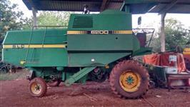 Colheitadeira SLC 6200